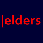 Sidebar logo elders