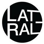 Sidebar logo lateral artspace black